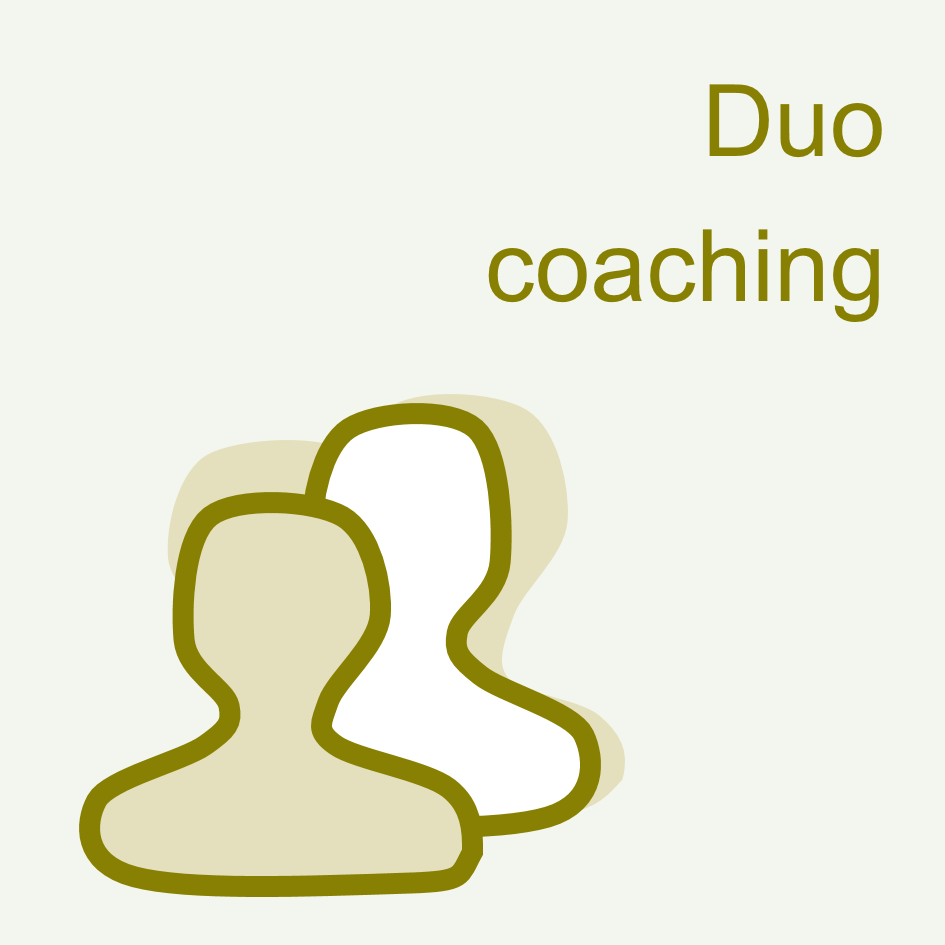 Duo coaching